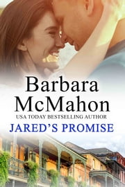 Jared's Promise ebook by Barbara McMahon