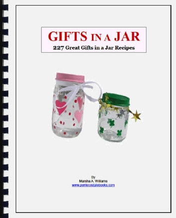 Gifts in a Jar ebook by Marsha Williams