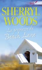 La promesse de Beach Lane - T6 - Chesapeake Shores ebook by Sherryl Woods