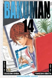 Bakuman。, Vol. 14 - Mind Games and Catchphrases ebook by Tsugumi Ohba, Takeshi Obata