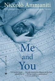 Me and You ebook by Niccolo Ammaniti,Kylee Doust
