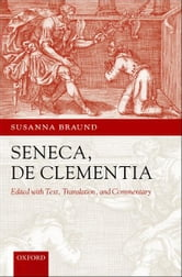 Seneca: De Clementia ebook by