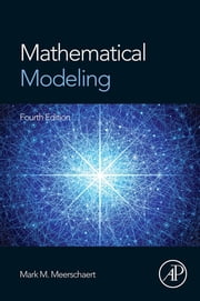 Mathematical Modeling ebook by Mark M. Meerschaert