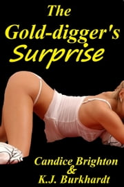 The Gold-Digger's Surprise ebook by K.J. Burkhardt