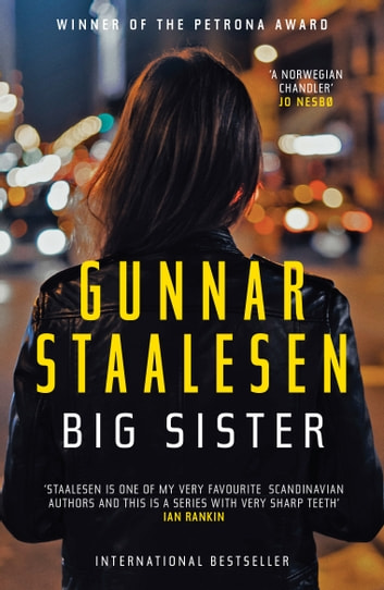 Big Sister ebook by Gunnar Staalesen