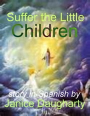 Suffer the Little Children ebooks by Janice Daugharty