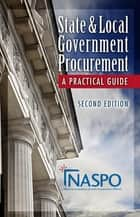 State and Local Procurement ebook by NASPO