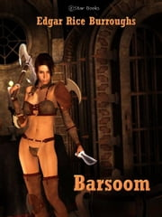Barsoom ebook by Edgar Rice Burroughs