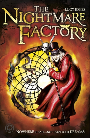 The Nightmare Factory ebook by L A Jones