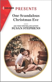 One Scandalous Christmas Eve ebook by Susan Stephens