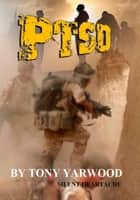 PTSD Silent Heartache ebook by Tony Kid Yarwood