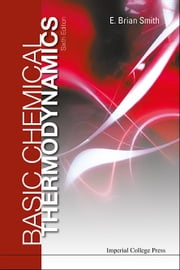 Basic Chemical Thermodynamics ebook by E Brian Smith