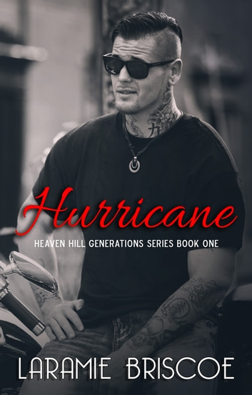 Hurricane ebook by Laramie Briscoe