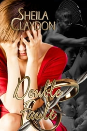 Double Fault ebook by Sheila Claydon