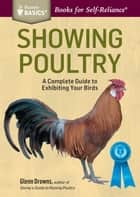 Showing Poultry ebook by Glenn Drowns