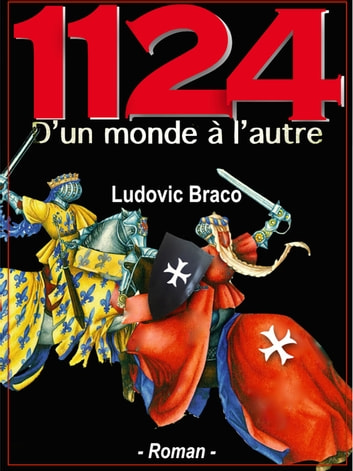 1124 - D'un monde à l'autre ebook by Ludovic Braco
