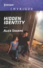 Hidden Identity 電子書 by Alice Sharpe