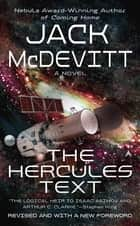 The Hercules Text ebook by Jack McDevitt