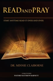 READ and PRAY through the Bible ebook by Dr. Minnie Claiborne