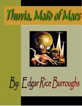 Thuvia, Maid of Mars ebook by Burroughs, Edgar  Rice