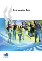Learning for Jobs ebook by Collective