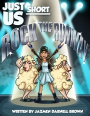 Rock The Runway ebook by Jazmen Darnell Brown