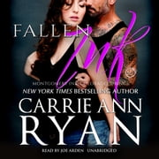 Fallen Ink audiobook by Carrie Ann Ryan