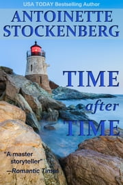 Time After Time ebook by Antoinette Stockenberg
