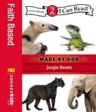 Jungle Beasts - Level 2 ebook by Zondervan