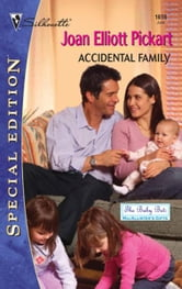 Accidental Family ebook by Joan Elliott Pickart