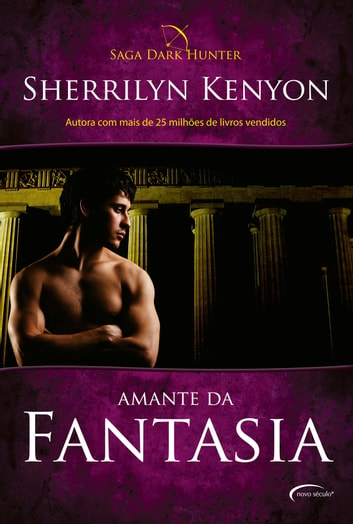 Amante da Fantasia ebook by Sherrilyn Kenyon