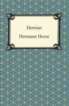 Demian ebook by Hermann Hesse
