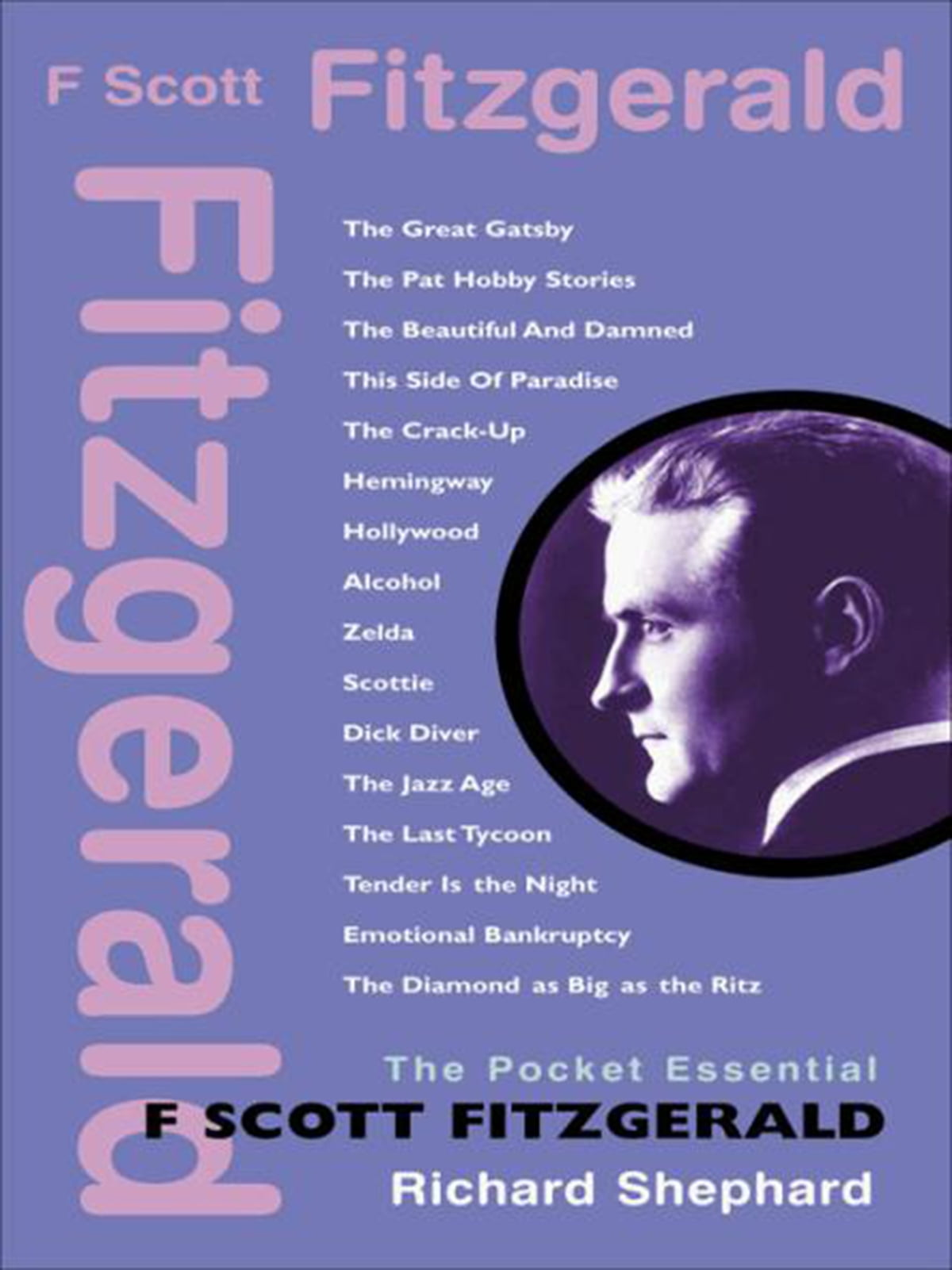F. Scott Fitzgerald eBook by Richard Shephard - 9781843442264 | Rakuten Kobo
