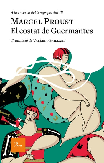 El costat de Guermantes eBook by Marcel Proust