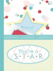 You're a Star - A Pocket Treasure Book Award ebook by River House Media