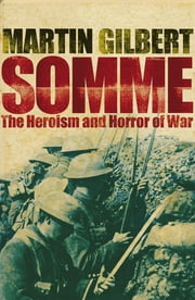 Somme ebook by Martin Gilbert