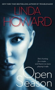 Open Season ebook by Linda Howard