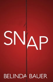 Snap ebook by Belinda Bauer