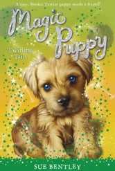 Twirling Tails #7 ebook by Sue Bentley