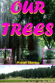 Our Trees ebook by Harish Sharma