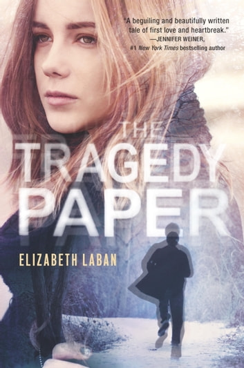 The Tragedy Paper ebook by Elizabeth Laban