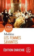 Les Femmes savantes ebook by