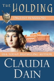 The Holding ebook by Claudia Dain
