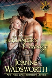 Highlander's Courage ebook by Joanne Wadsworth