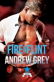 Fire and Flint ebook by Andrew Grey