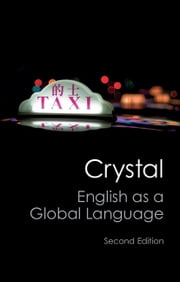 English as a Global Language ebook by David Crystal