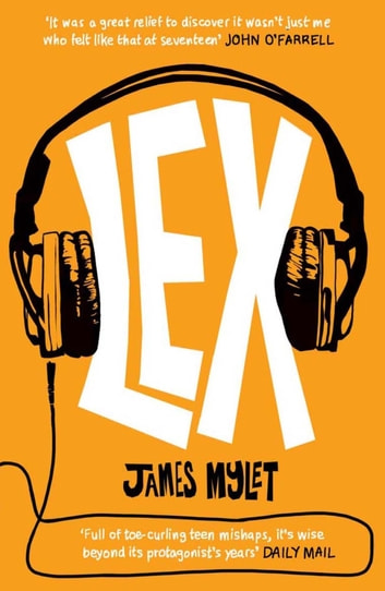 Lex ebook by James Mylet