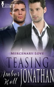 Teasing Jonathan ebook by Amber Kell