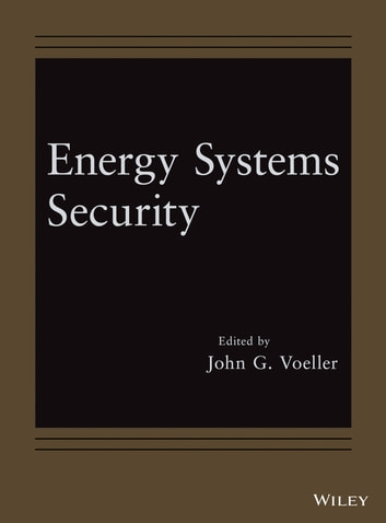 Energy Systems Security ebook by