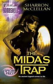 The Midas Trap ebook by Sharron McClellan